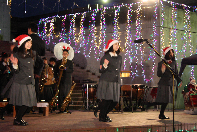 2012sigakurengou&christmas 265