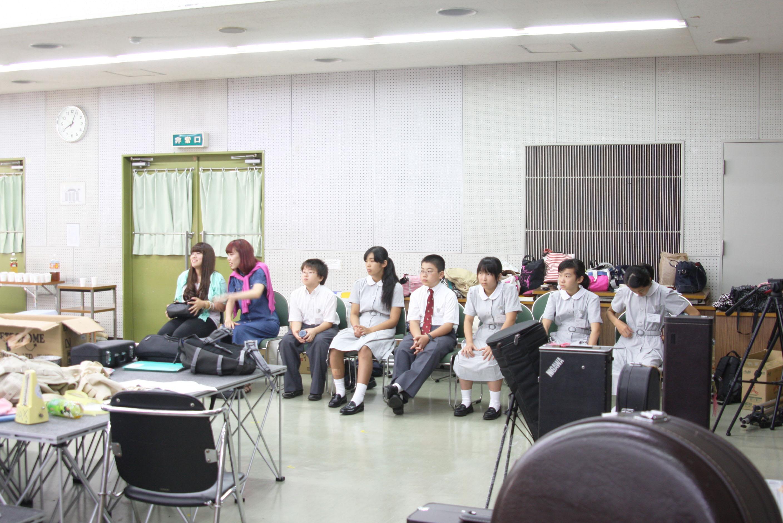 gasshuku 0095 | 仁川学院中学高等学校吹奏楽部