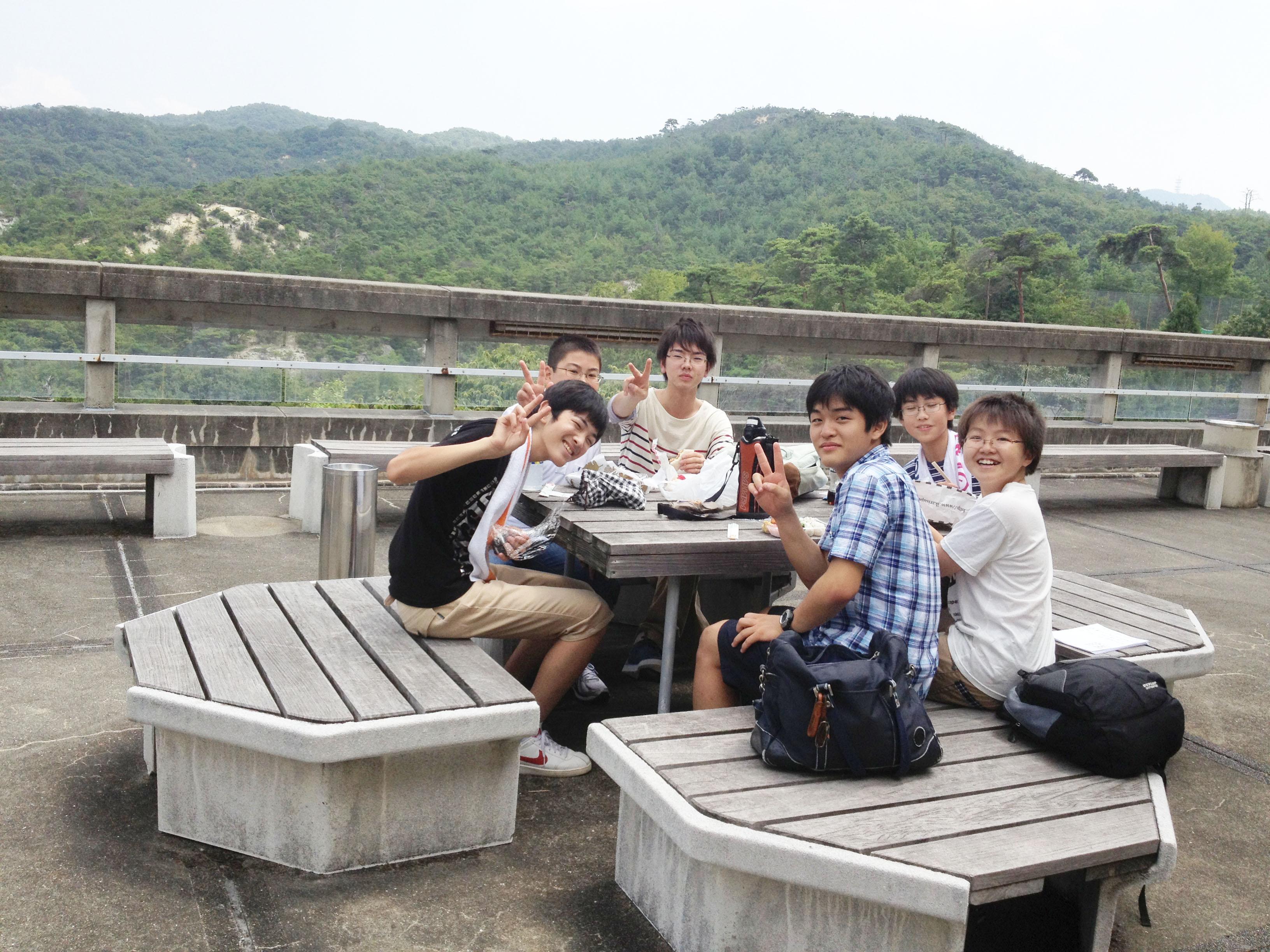 2013harugasshuku 171 | 仁川学院中学高等学校吹奏楽部
