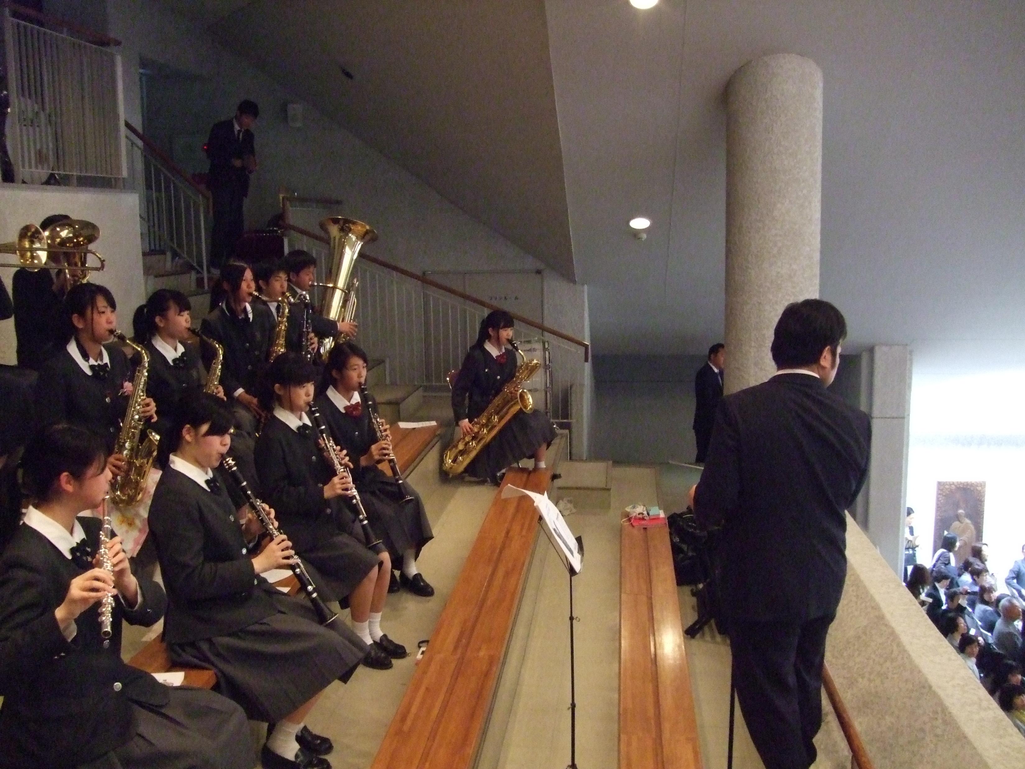image201208201 | 仁川学院中学高等学校吹奏楽部